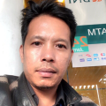 Franky, 39, Bandung, Indonesia