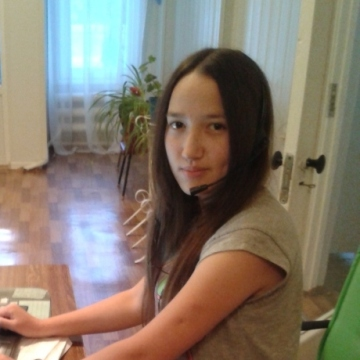 Ирина, 21, Kostanai, Kazakhstan