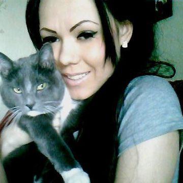 Оксана, 24, Chita, Russia
