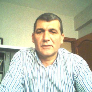 yuksel, 50, Istanbul, Turkey