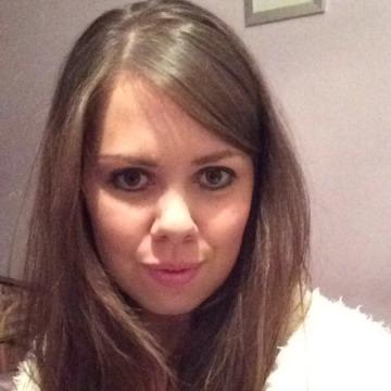 Abbie, 22, Hinckley, United Kingdom