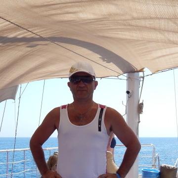 Владимир, 52, Kharkov, Ukraine