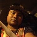 Sandeep Giri, 30, Siliguri, India