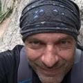 Pau Diaz, 52, Barcelona, Spain
