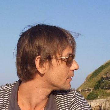 cihan, 37, Istanbul, Turkey