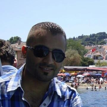 Ahmed, 30, Bagdad, Iraq