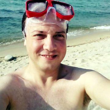 Musab Işık, 29, Sakarya, Turkey
