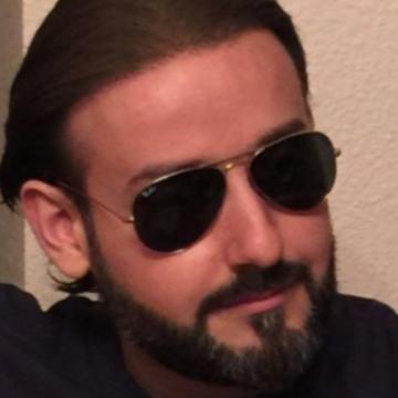 Francesconi Bastoni, 34, Dammam, Saudi Arabia