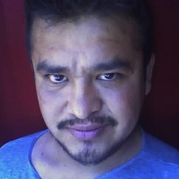 PATRICIO, 30, Queretaro, Mexico