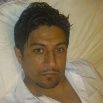 antonio varas, 45, Santiago, Chile