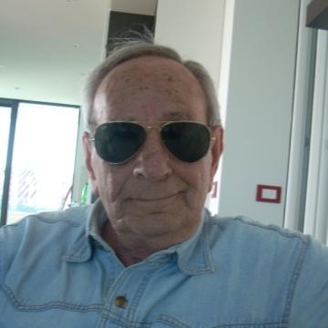 Francesco Allegri, 65, Vienna, Austria
