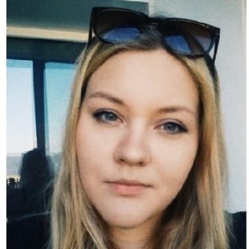 Nastya, 21, Barnaul, Russian Federation