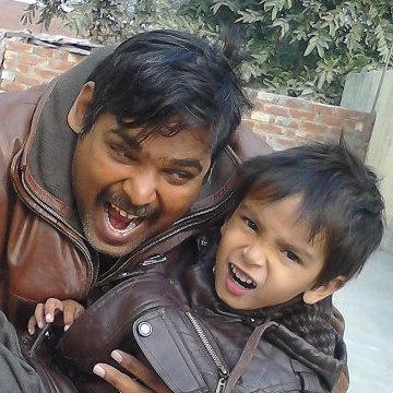 naseem joseph, 33, Lahore, Pakistan