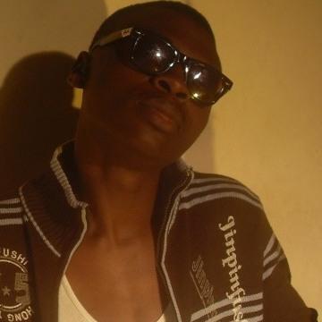 ADENEKAN ADEKUNLE, 28, Lagos, Nigeria
