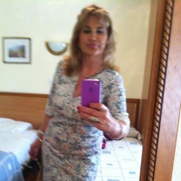 isabel, 55, Barcelona, Spain