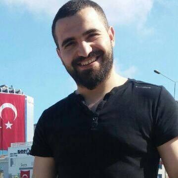 Mehmet Bal, 24, Istanbul, Turkey