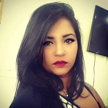 Karine Morgado, 31, Rio de Janeiro, Brazil
