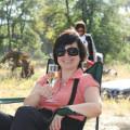 ИРИНА, 47, Orenburg, Russia