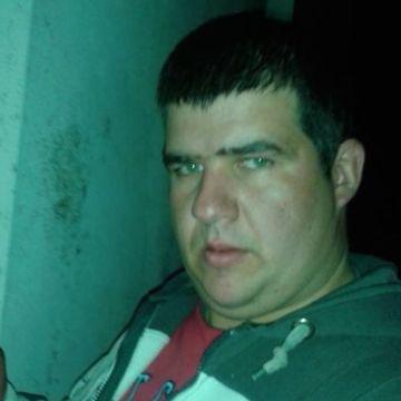 Sergio Castro Dapena, 31, Burgos, Spain