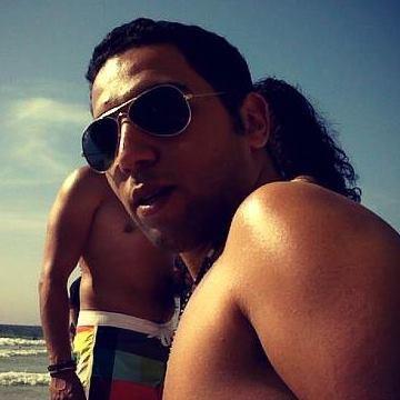 Solyman Ahmet, 31, Sharm El-sheikh, Egypt