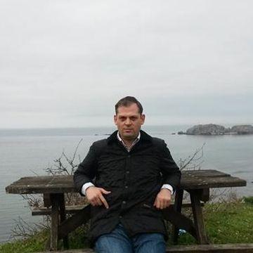Mustafa çetin, 34, Istanbul, Turkey