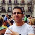 Dragos Simionescu, 32, Vitoria, Spain