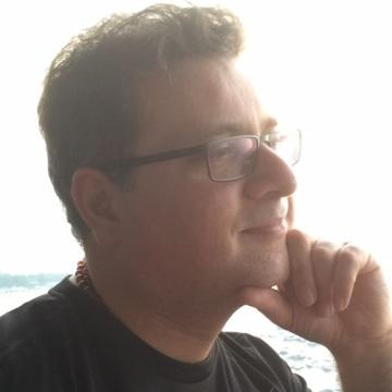 Victor, 41, Dubai, United Arab Emirates