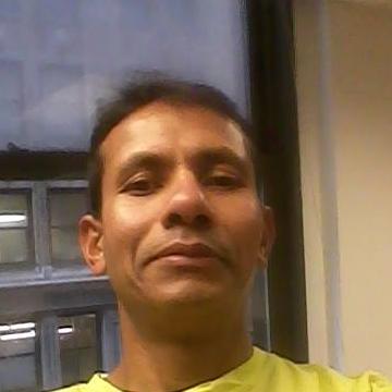 jamesbabu, 29, Astoria, United States