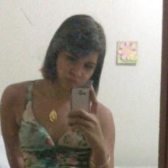 Morena Dias, 28, Jundiai, Brazil