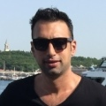 murat, 34, Istanbul, Turkey