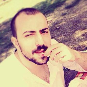 Fatih Cebeci, 23, Istanbul, Turkey