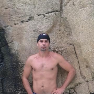 Stefan Sorin, 38, Almansa, Spain
