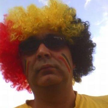 Keny, 46, Bruxelles, Belgium
