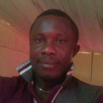 Stanley, 32, Abuja, Nigeria
