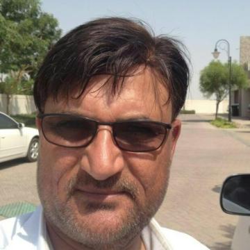 Qazi Khan, 27, Dubai, United Arab Emirates