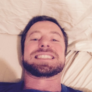 Dylan Caldwell, 35, Oklahoma City, United States