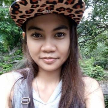 Mind Mint, 28, Bangkok Yai, Thailand