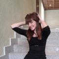 Александра, 28, Chita, Russia
