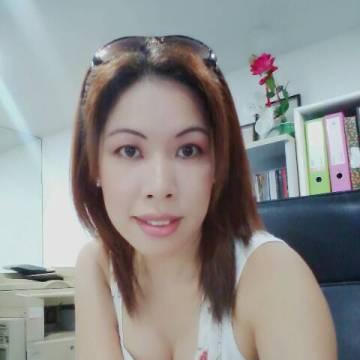 Supaporn_su, 43, Bang Kapi, Thailand