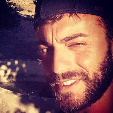 Riccardo, 27, Rome, Italy