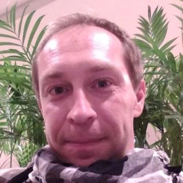 Martin Čurila, 41, Svidnik, Slovakia