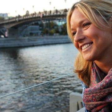 Nadin, 27, Saint Petersburg, Russia