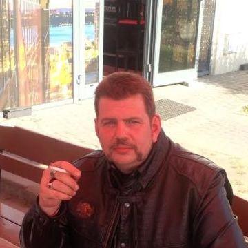 Rudolf Thielmann, 50, Gdansk, Poland