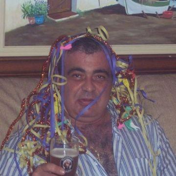 Julián, 50, Santa Cruz De Tenerife, Spain