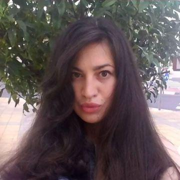 Анастасия, 27, Tel-Aviv, Israel