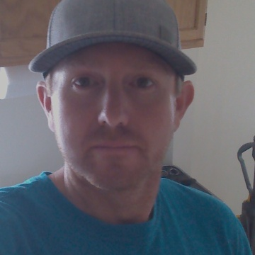 George Williams, 38,