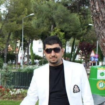 metin, 30, Mugla, Turkey