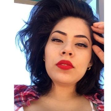 Giselle, 22, Orlando, United States