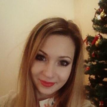 Amelia, 28, Kishinev, Moldova