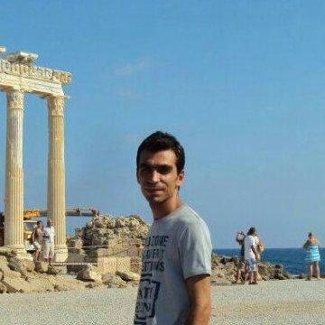 Abdullah Tacirli, 32, Adana, Turkey